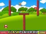 Игра Марио-прыгун онлайн