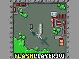 Игра Посади самолёт онлайн