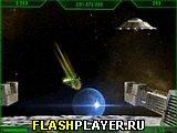 Игра Лунная пушка онлайн