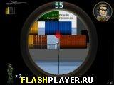 Игра Анти-снайпер онлайн