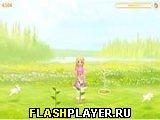 Игра Весенние цветы онлайн