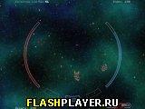 Игра На краю космоса онлайн