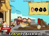Игра Катапультное безумие онлайн