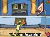 Игра Баскетболист Нико онлайн