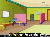Игра Побег из цифровой комнаты онлайн