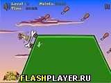 Игра Скейтер из каменного века онлайн