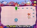 Игра Ариэль – охотница за жемчугом онлайн