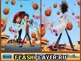 Игра Мясные шары онлайн