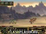 Игра Люди против пришельцев онлайн