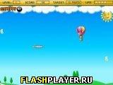 Игра Фруктовый воздушный шар онлайн