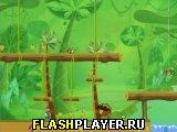Приключения Марио в джунглях