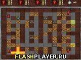 Игра Огонь и бомбы II онлайн
