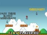 Игра Нечестный Марио онлайн