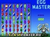 Игра Сортировщик яиц онлайн