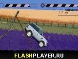 Игра Джип Рейсер (Перевозчик 2) онлайн