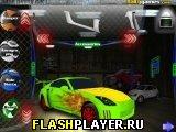 Игра Тюнинг машины онлайн