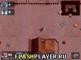 Игра Зомби шторм онлайн