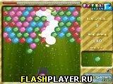 Игра Пузырьки онлайн