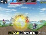 Игра Ганрокс: Разрушай! онлайн
