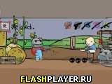 Игра Робот фермер онлайн