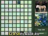 Игра Меморина с животными онлайн
