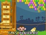 Игра Радужная жвачка онлайн