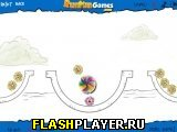 Игра Цветок-магнит онлайн