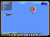 Игра Воздушная уловка онлайн