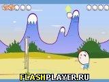 Игра Волейполо онлайн