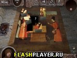 Игра Средневековый пазл онлайн