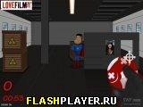 Убийца Супергероев