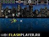 Игра Нитро ниндзя онлайн