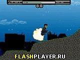 Игра Безумный мини-байк онлайн
