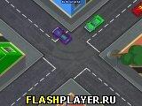 Игра Автомобильный хаос онлайн