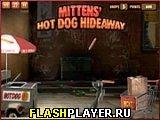 Незаметная кража хот-догов