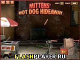 Игра Незаметная кража хот-догов онлайн