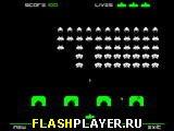 Игра Космические оккупанты онлайн