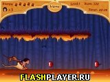 Игра Аладдин: Безумный маршрут онлайн