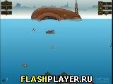 Игра Фантастические сокровища в Тихом океане онлайн