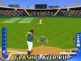 Игра Аркадный бейсбол онлайн