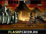 Игра Эпическая война 3 – Война героев онлайн