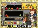 Игра Пиблс и Бам Бам: Хождение по магазинам онлайн