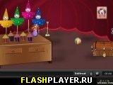 Игра Побег из цирка онлайн