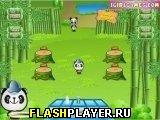 Игра Ресторан панды онлайн