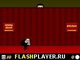 Игра Ниндзя-официант онлайн