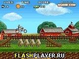 Игра Вверх, фермер! онлайн