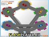 Игра Парковочная зона онлайн