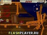 Игра Сердце пирата онлайн