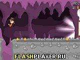 Игра Индиана Джонс: Пещерный забег онлайн