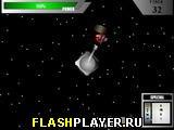 Игра Космический комендор онлайн